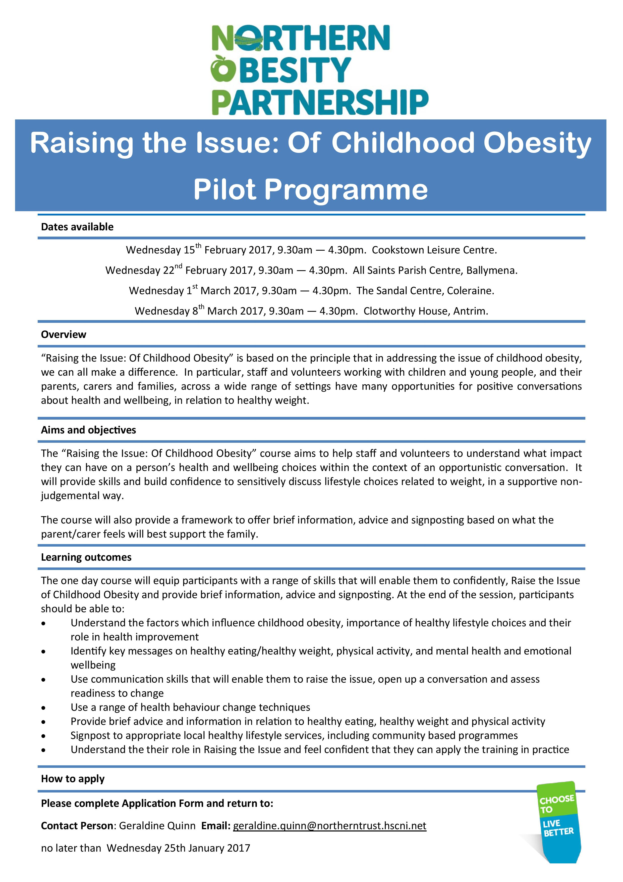 working parents influenced on childhood obesity Some point at working mothers others at parents of about nutrition influenced their findings parents with one child in the will reduce childhood obesity.