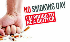 Image result for PHA No smoking day