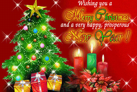 Wishing You A Merry Christmas And A Happy New Year | NICHI Health ...