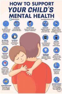 Children's Mental Health Week 2019 | NICHI Health Alliance ...